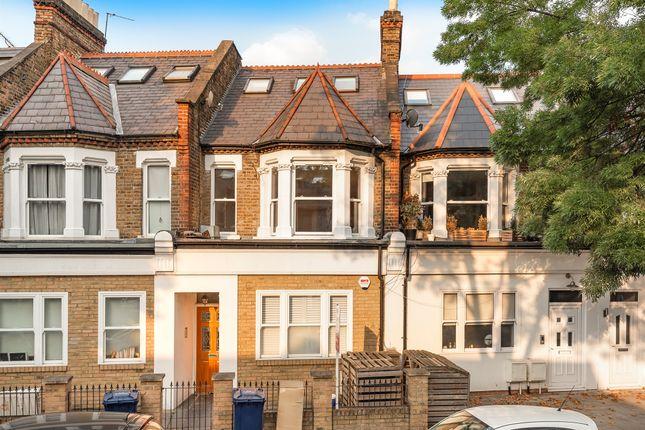 Thumbnail Flat for sale in Acton Lane, London