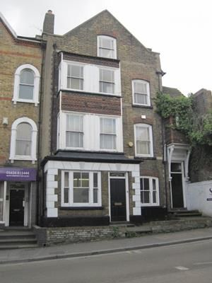 Thumbnail Office for sale in Rome House, 41, Railway Street, Chatham
