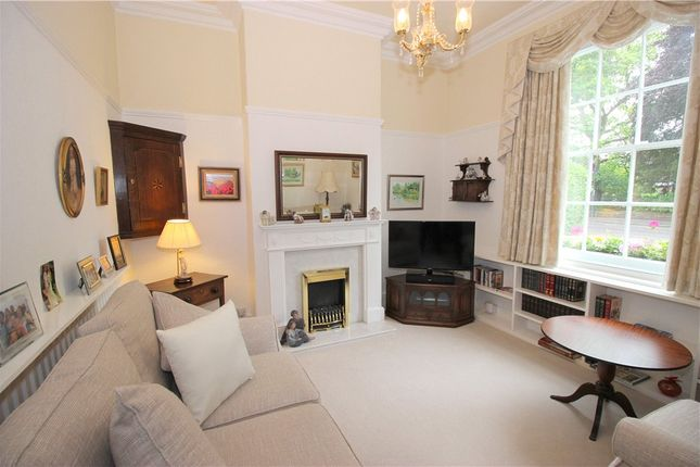 Sitting Room of Parkfields, Duffield Road, Derby DE22