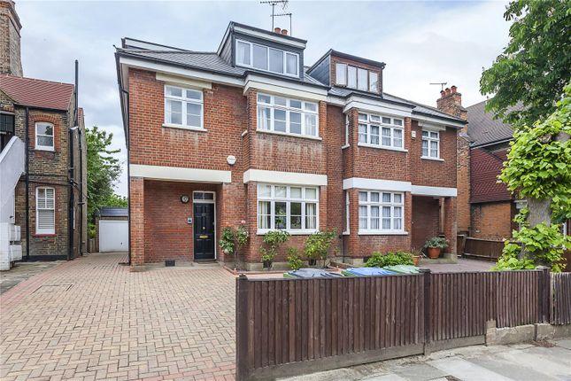 Thumbnail Semi-detached house for sale in Glenluce Road, London