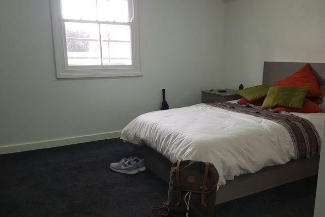 Thumbnail Shared accommodation to rent in West Walk, Corpus Christi House, Leicester