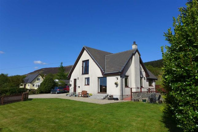 Thumbnail Detached house for sale in Carradale, Balmichael, Shiskine