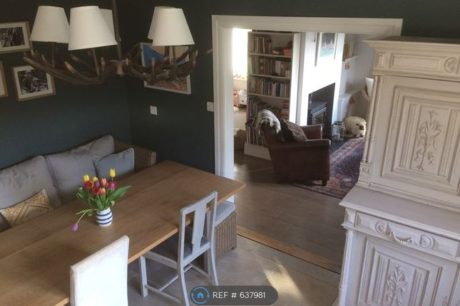 Thumbnail 3 bed detached house to rent in Higher Batson, Salcombe
