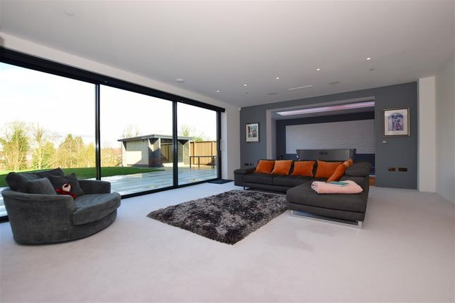 Thumbnail Detached house for sale in Puckle Lane, Canterbury, Kent