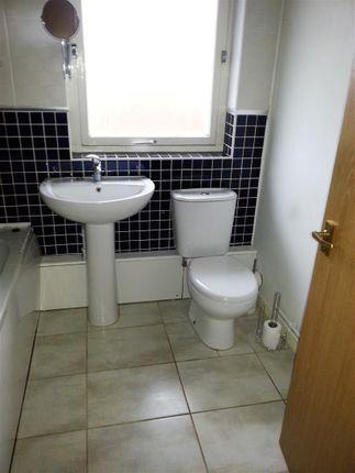 Bathroom of Canterbury Gardens, Salford M5