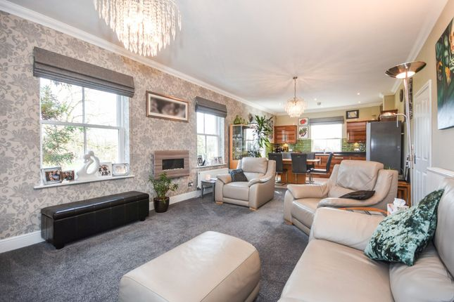 Flat for sale in Shoeburyness, Southend-On-Sea, Essex