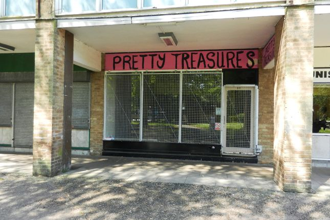 Thumbnail Retail premises to let in 32 Jardine Crescent, Coventry