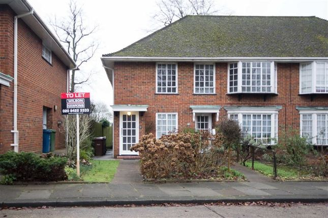 2 bed maisonette to rent in London Road, Harrow On The Hill, Middlesex