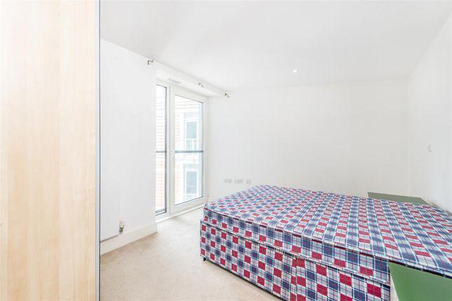 Bedroom 2 of Salamanca Place, Vauxhall, London SE1