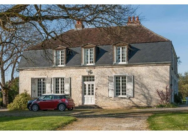 Thumbnail Property for sale in 10310, Bayel, Fr