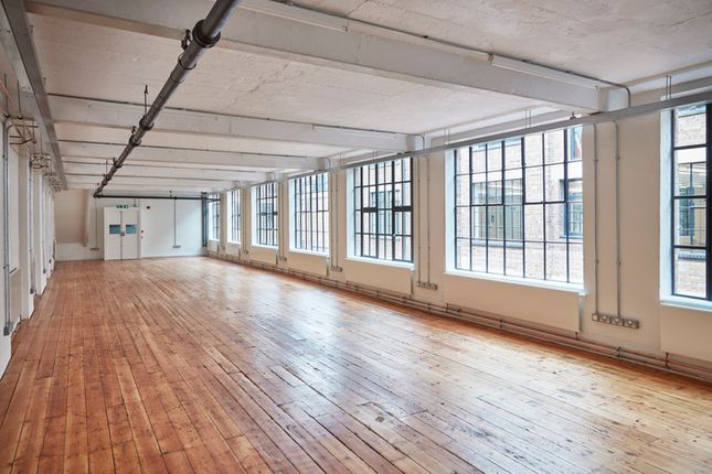 Thumbnail Office to let in De Beauvoir Road, London