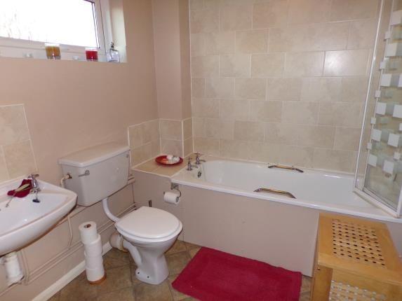 Bathroom of Ladysmith Road, Kirby Muxloe, Leicester, Leicestershire LE9