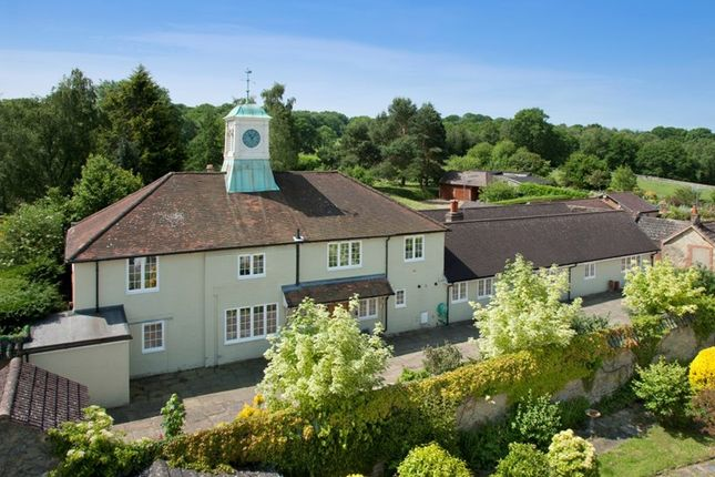 Thumbnail Country house for sale in Ivy Mill Lane, Godstone