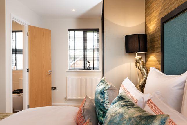 4 bed detached house for sale in Gateford Road, Worksop, Nottinghamshire S81