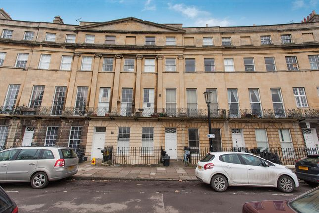 Thumbnail Studio for sale in Norfolk Crescent, Bath, Somerset