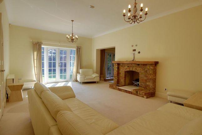 Living Room of Woodbridge Drive, Camberley GU15