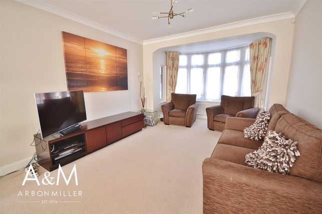 Lounge of Herent Drive, Clayhall, Ilford IG5