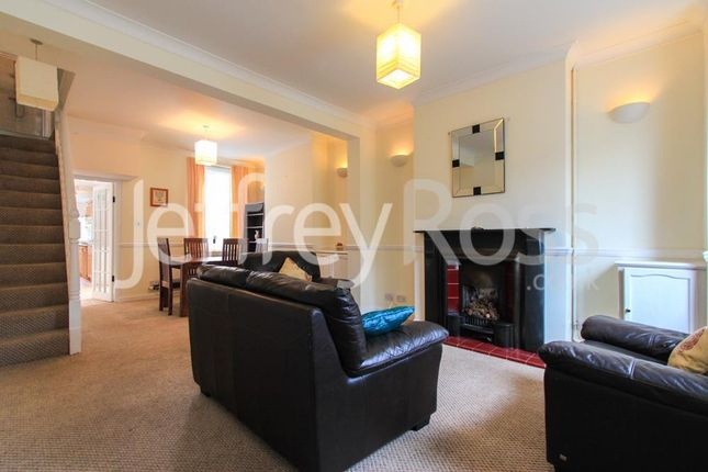 Thumbnail Terraced house to rent in Strathnairn Street, Roath, Cardiff