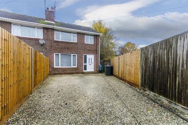 Thumbnail Semi-detached house for sale in Eastleigh Road, Fair Oak, Eastleigh, Hampshire