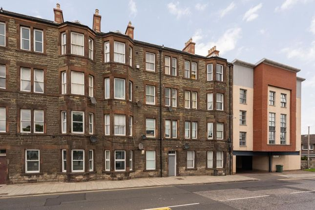 Thumbnail Flat for sale in 273I North High Street, Musselburgh