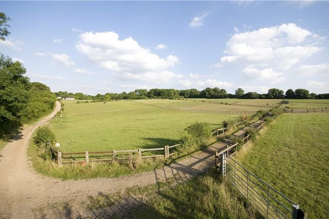 Thumbnail Land for sale in Hurst Lane, Headley, Epsom, Surrey