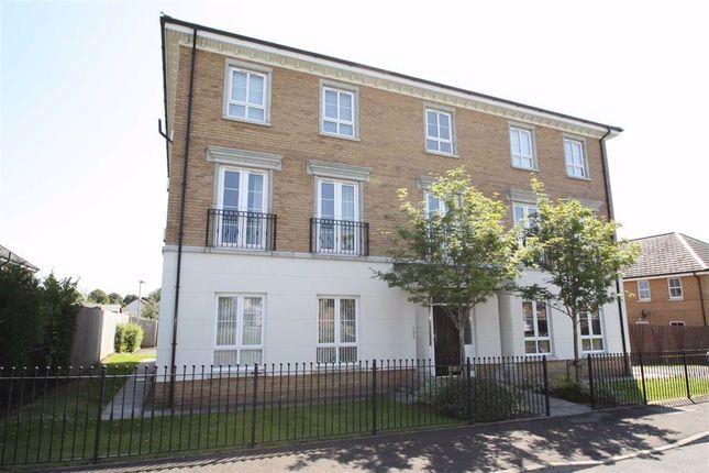 Thumbnail Flat to rent in Mornington Lane, Lisburn