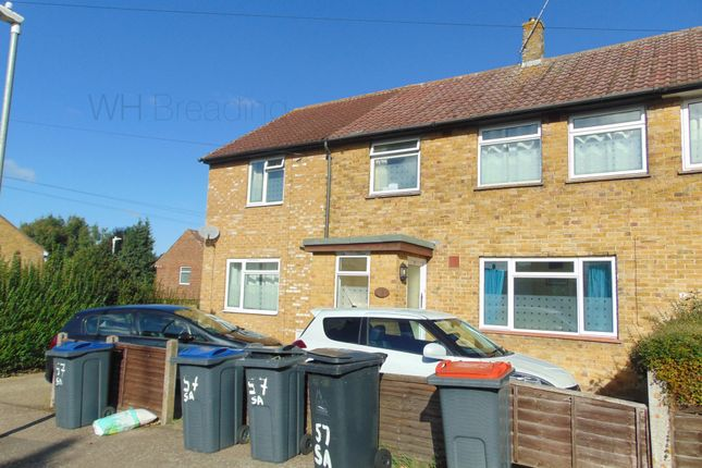 Thumbnail Terraced house to rent in Sussex Avenue, Canterbury