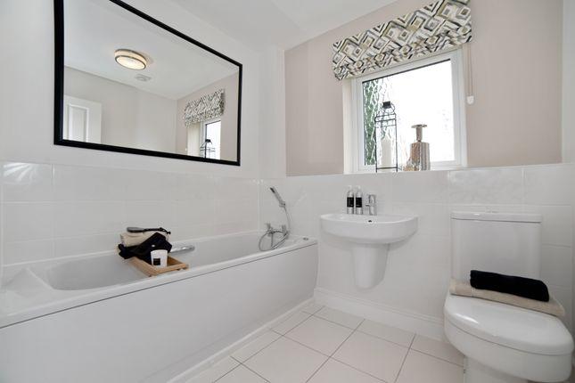 2 bedroom terraced house for sale in Kingsway Boulevard, Derby, Derbyshire