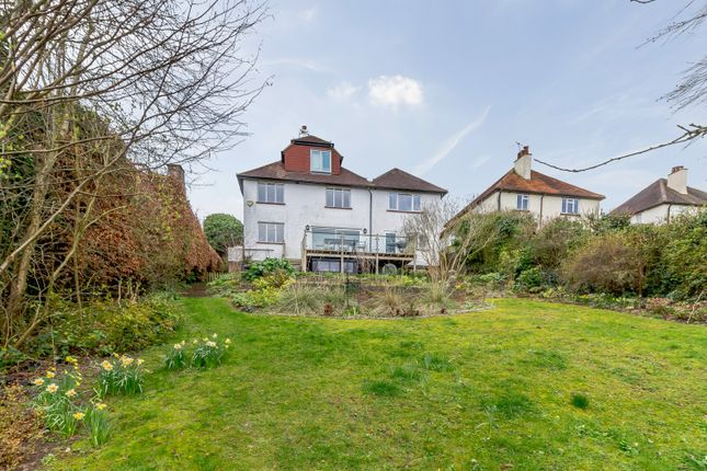 Thumbnail Detached house for sale in Mountside, Guildford