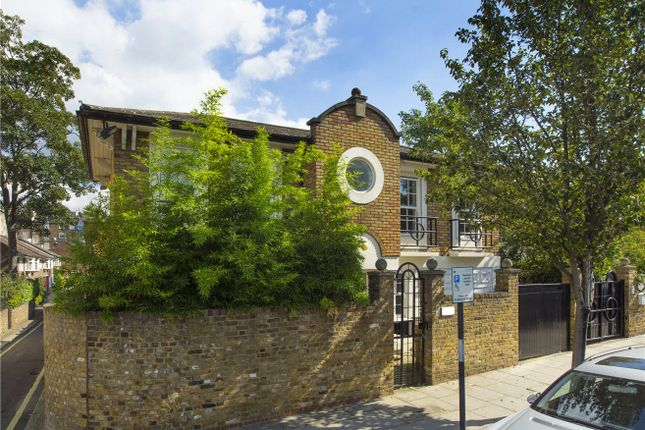 Thumbnail Detached house for sale in Randolph Road, Little Venice, London