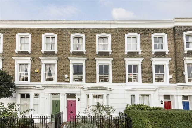 Thumbnail Terraced house for sale in Wilkinson Street, London