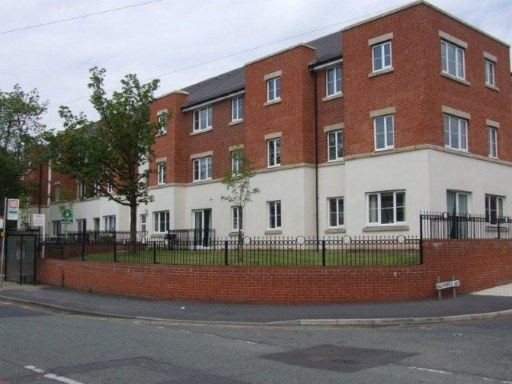 Thumbnail Flat for sale in Woodlands Hall, Bradshaw Street, Wigan, Greater Manchester