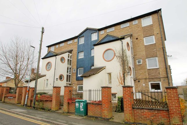 Thumbnail Duplex for sale in Cromwell Road, Rushden