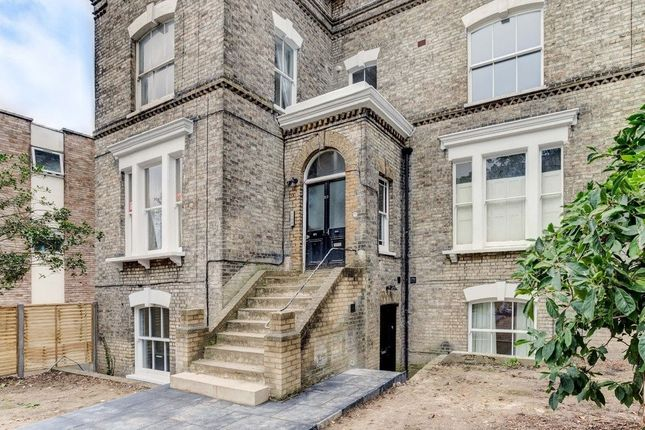 Flat for sale in Belvedere Road, London