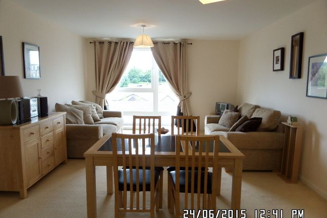 Thumbnail Flat to rent in Hanson Park, Dennistoun, Glasgow