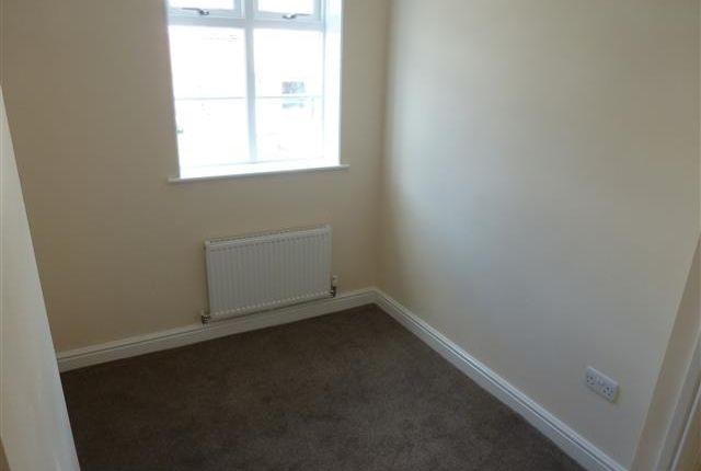 Bedroom 2 of Main Street, Markfield LE67