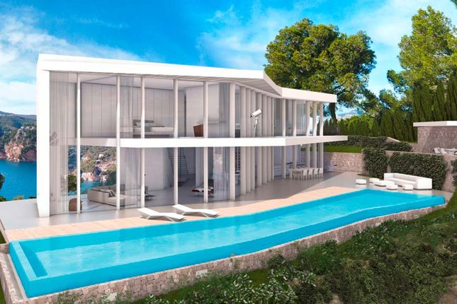 Thumbnail Villa for sale in 03730 Xàbia, Alicante, Spain