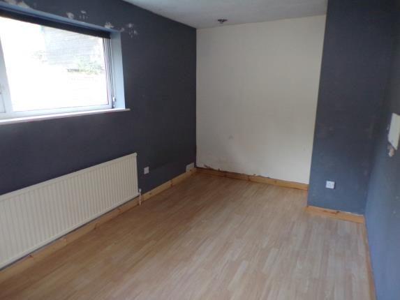 Bedroom Two of Nant Road, Coedpoeth, Wrexham, Wrecsam LL11
