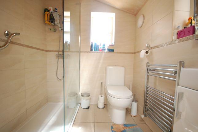 Gf Bathroom of Skerryvore Caravan Park, Highfield Road, Blackpool FY4