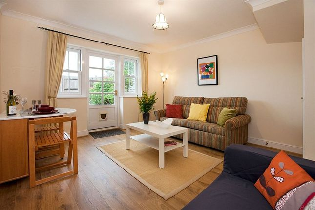 Thumbnail Property to rent in The Spires, Canterbury