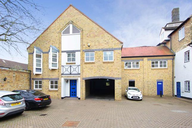 Thumbnail Office for sale in No 5 Britannia Court, West Drayton