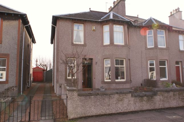 Thumbnail Semi-detached house for sale in Maitland Street, Leven