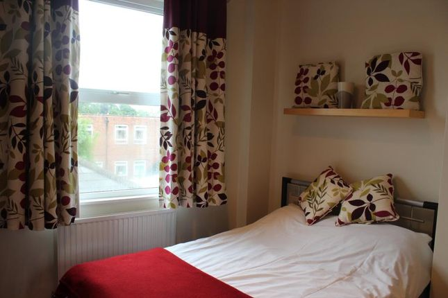 1 bed flat to rent in Swan Apartments, Crossley Street, Wetherby LS22