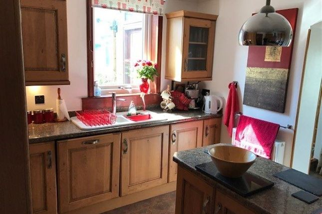 Thumbnail Flat to rent in South Feus Road, Upper Largo, Fife