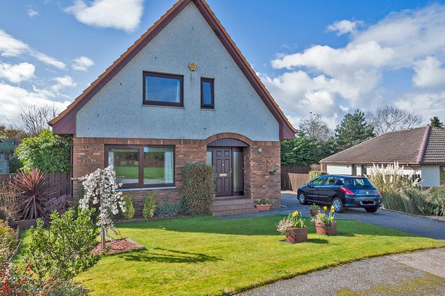 Thumbnail Detached house for sale in Wellside Place, Balloch, Inverness