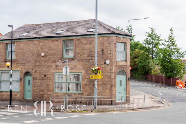 2 bed terraced house for sale in Church Street, Adlington, Chorley PR7