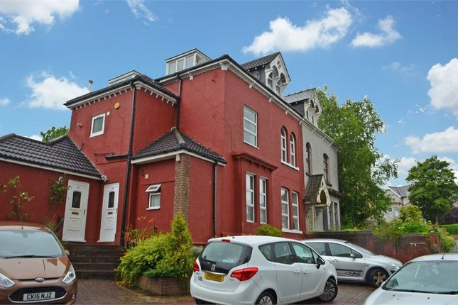 Thumbnail Maisonette for sale in Clyffard Crescent, Newport