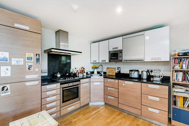 Kitchen of Woolwich Road, London SE10