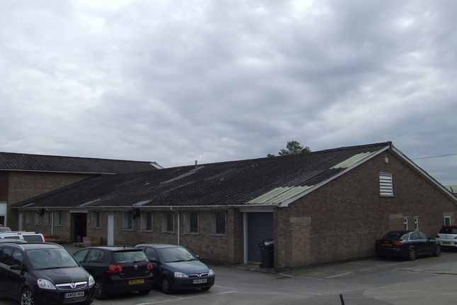 Thumbnail Light industrial to let in Westwells Road, Hawthorn, Corsham