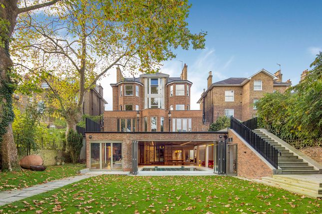 Homes To Let In Holland Park Rent Property In Holland Park